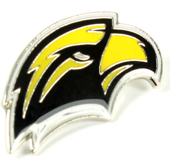 Southern Mississippi Logo Pin