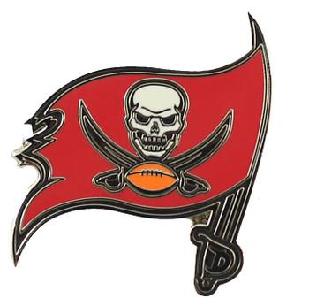 Tampa Bay Buccaneers Logo Pin