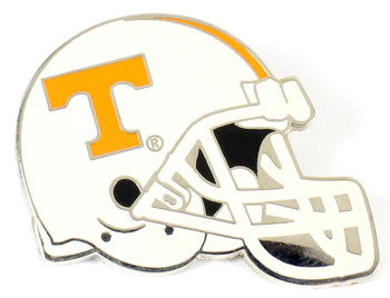 Tennessee Helmet Pin