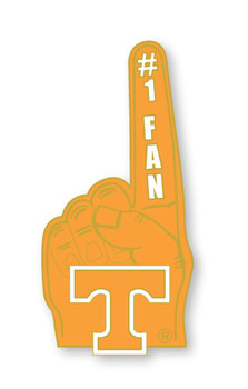 Tennessee #1 Fan Pin