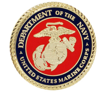 United States Marine Corps Lapel Pin