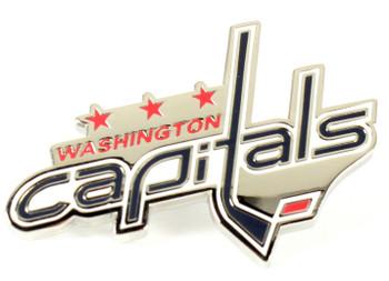 Washington Capitals Logo Pin