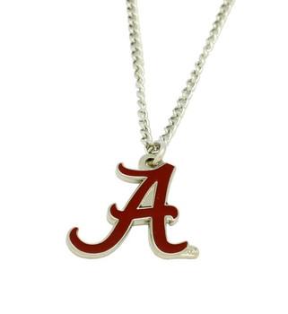 Alabama Logo Necklace
