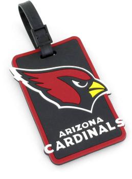 Arizona Cardinals Luggage/Bag Tag