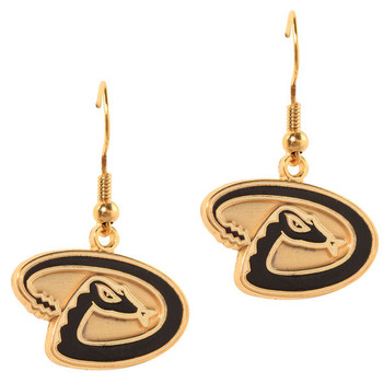 Arizona Diamondbacks Earrings