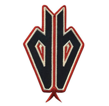 Arizona Diamondbacks Embroidered Emblem Logo Patch