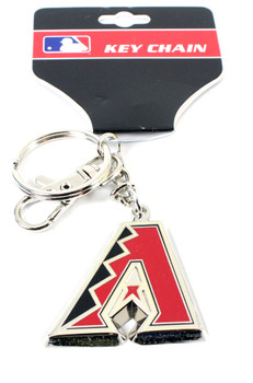 Arizona Diamondbacks Key Chain