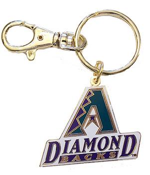 Arizona Diamondbacks Logo Key Chain