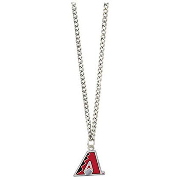 Arizona Diamondbacks Logo Necklace