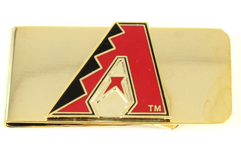 Arizona Diamondbacks Money Clip