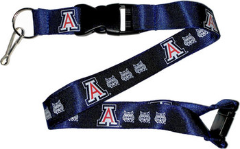 Arizona Lanyard