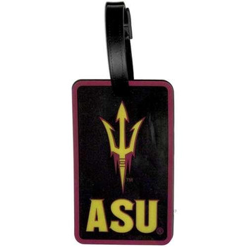 Arizona State Bag / Luggage Tag