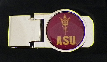 Arizona State Money Clip