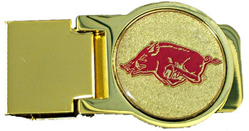 Arkansas Money Clip