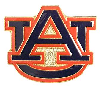 Auburn Logo Pin