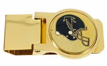Atlanta Falcons Money Clip