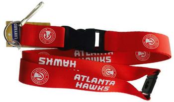 Atlanta Hawks Lanyard