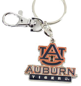 Auburn Tigers Key Tag