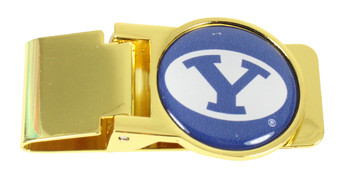Brigham Young Money Clip