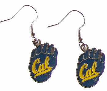 Cal Berkeley Earrings