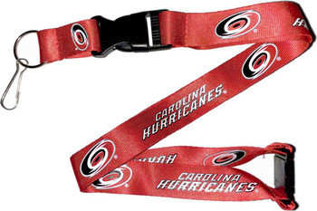 Carolina Hurricanes Lanyard