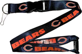 Chicago Bears Lanyard