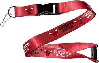 Chicago Bulls Lanyard