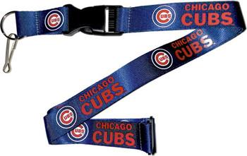 Chicago Cubs Lanyard