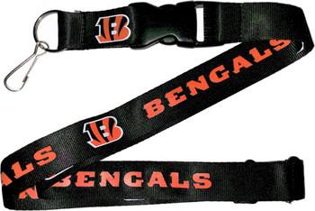 Cincinnati Bengals Lanyard