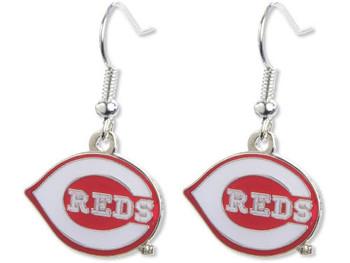 Cincinnati Reds Earrings