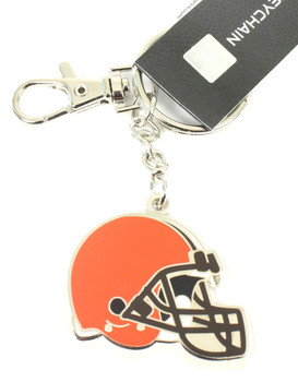 Cleveland Browns Key Chain