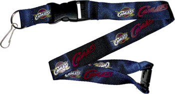 Cleveland Cavaliers Lanyard