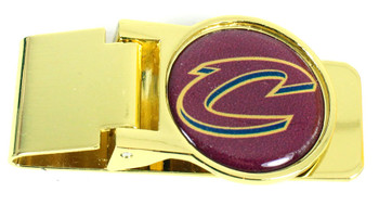 Cleveland Cavaliers Money Clip