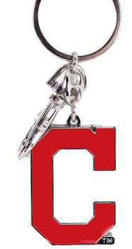 Cleveland Indians Key Chain