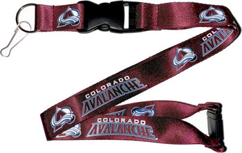 Colorado Avalanche Lanyard