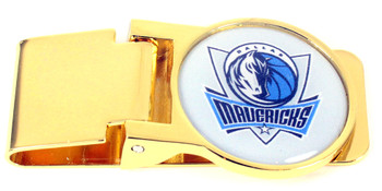 Dallas Mavericks Money Clip