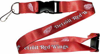 Detroit Red Wings Lanyard