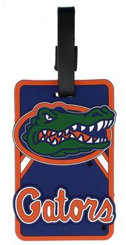 Florida Gators Luggage / Bag Tag