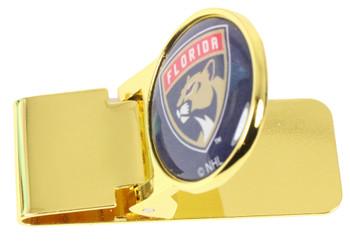 Florida Panthers Money Clip