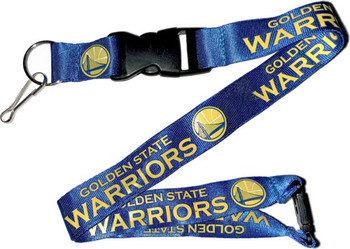 Golden State Warriors Lanyard