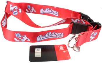 Gonzaga Bulldogs Lanyard