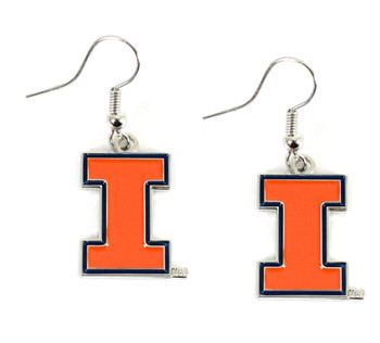 Illinois Earrings