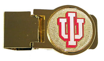 Indiana Money Clip