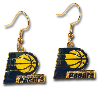Indiana Pacers Earrings