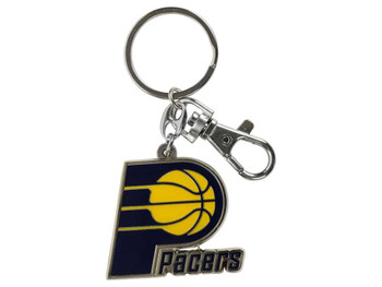 Indiana Pacers Key Chain