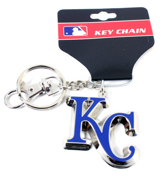 Kansas City Royals Key Chain