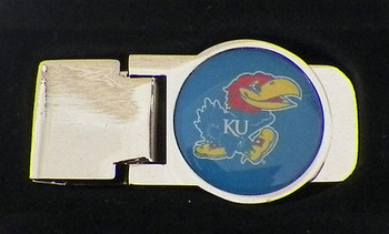 Kansas Money Clip