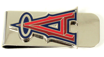 Los Angeles Angels Money Clip