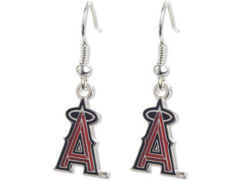 Los Angeles Angels Earrings