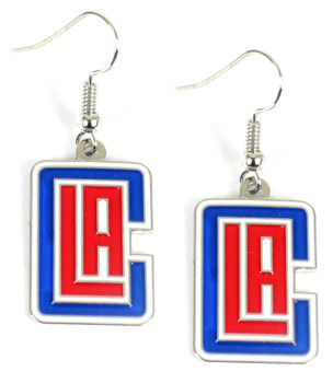 Los Angeles Clippers Earrings